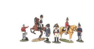 3603 DelPradoOspreyCavalry of the Napoleonic Wars