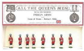 3614 All the Queens Men