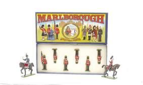 3620 Marlborough Set MF1  The Grenadier Guards 1900