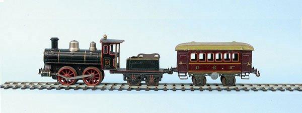 4463: Bing Gauge 1 Train Set