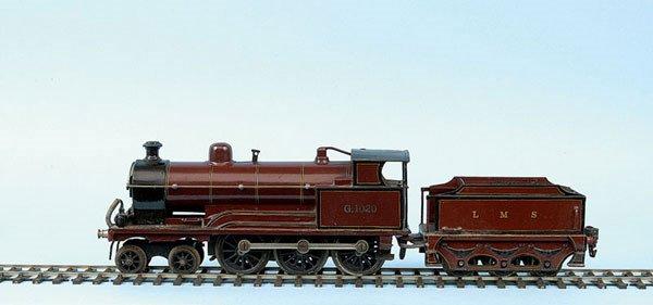 "4531: Marklin 4-6-0 ""Experimental Class"" No.G.1020"