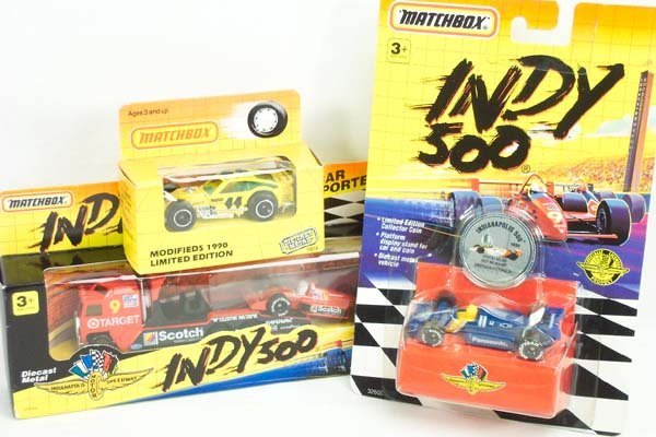 18: 24 x Matchbox Superfast & Convoys Issues