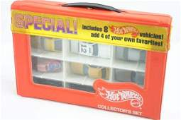 237 Hot Wheels No 44452109 Special Collectors Set
