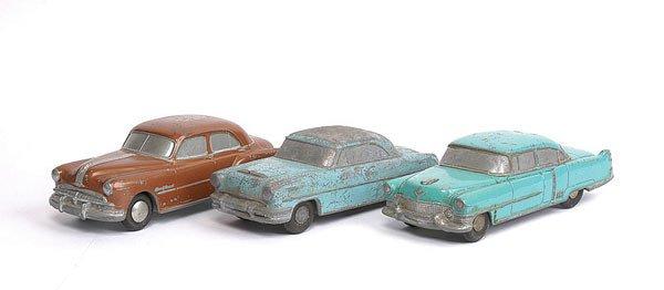 1017: Banthrico Car Saving Banks