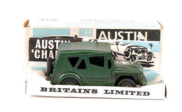 4003: Britains No.9760 Austin Champ