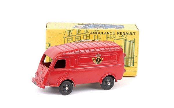 4112: CIJ No.362 Renault Van
