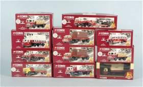 170: Corgi Classics British Railways Vehicles