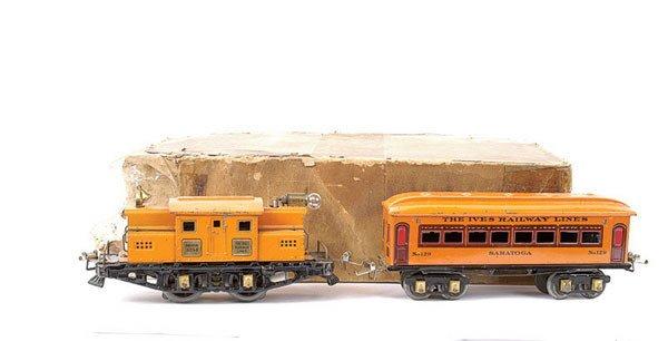 3554: Ives Railway Lines Box Set