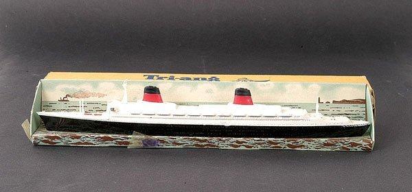 6: Minic Ship M707 SS France
