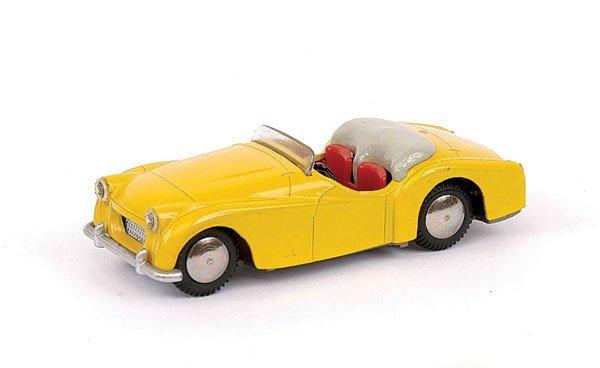 424: Tekno Triumph TR2 Sports Car