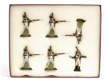 2317 Soldiers of the WorldNapoleonic Infantry Range
