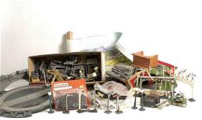 3503 A Quantity of Scenic and Lineside Accessories