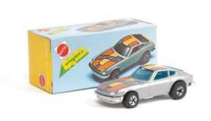 5410: Hotwheels No.9639 Z Whizz