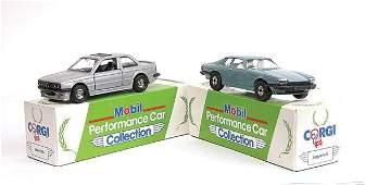 5569: Corgi Jaguar XJS