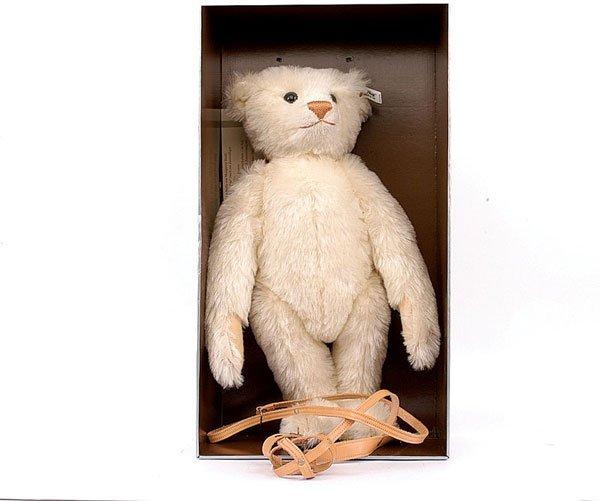 3: Steiff Muzzle Bear 1908 teddy bear Replica