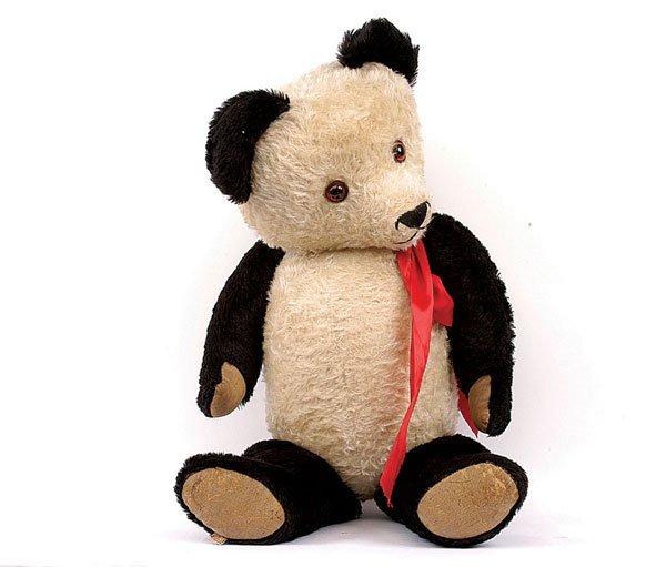 10: Large Tara Toys Panda