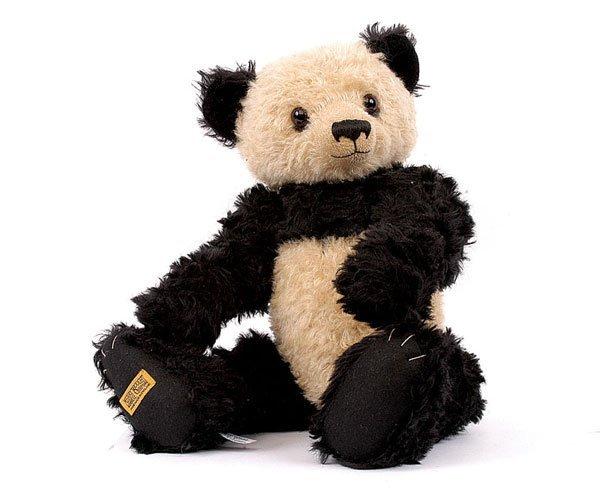 11: Merrythought modern Antique Panda