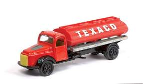 """3035: Chico Toys Articulated Tanker """"Texaco"""""""