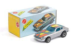 "3136: Hotwheels No.9639 Z Whiz ""Datsun"""