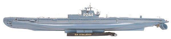 4008: Sea Lion Class Submarine P244