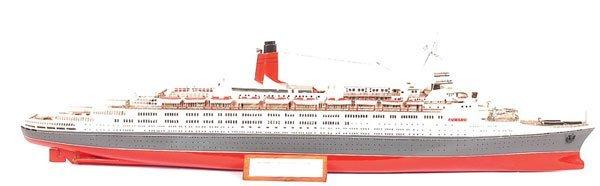 "4013: Cunard ""Queen Elizabeth II"""