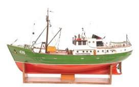 """4029: Fishing Trawler """"Sarah Louise"""" No.476"""