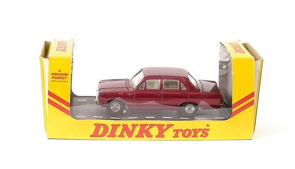 2014: Dinky No.151 Vauxhall Victor 101