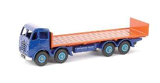 2299: Dinky - Foden Flat Truck with Tailboard