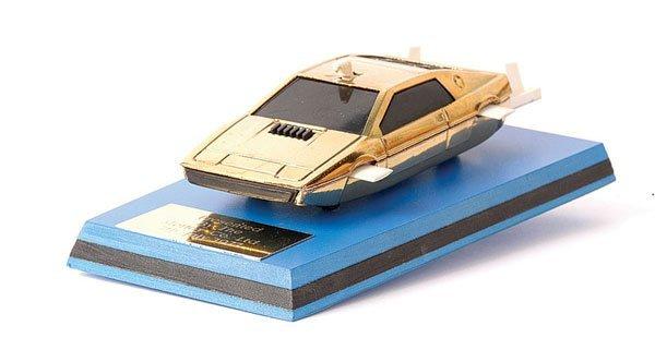 "3015: Corgi No.269 ""James Bond"" Lotus Esprit"