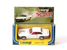 "3049: Corgi No.320 Jaguar XJS ""The Saint"""