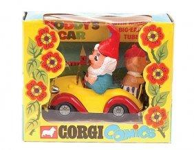 """Corgi No.804 """"Noddy's"""" Car"""