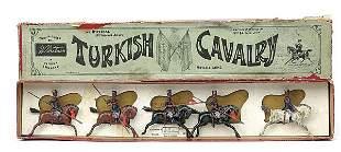 Britains-Set71-Turkish Cavalry [pre 1922 version]