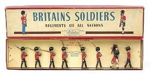 Britains-Set75-Scots Guards [Post War version]
