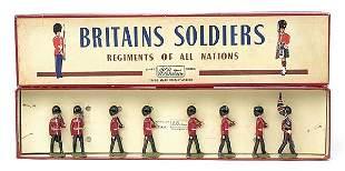 Britains-Set 82-Scots Guards [Post War version]