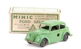 2260: Triang Minic Ford Saloon