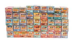 2543: A Mixed Group of Matchbox Superfast
