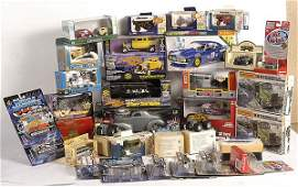 149: Miscellaneous Collection of Diecast