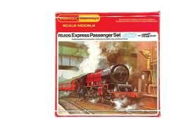 4069 Hornby RS609 Express Passenger Train Set