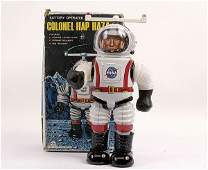 1773: Marx (Japan) Colonel Hap Hazard Robot