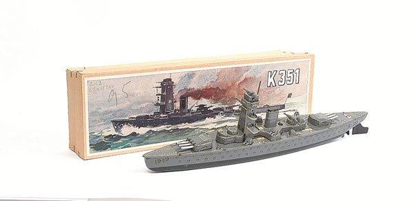 1944: CKO Kellerman K351 Battleship