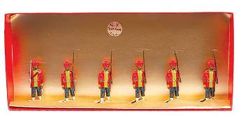 2175: Tradition- Types of the Indian Army