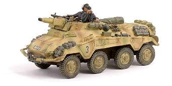 2306 King  CountryFighting Vehicles German WWII
