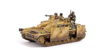 2307 King  CountryFighting Vehicles German WWII