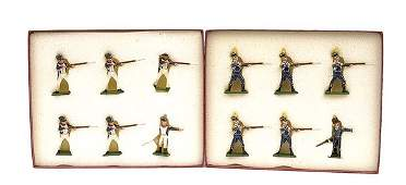 2314 Soldiers of the World   Napoleonic Range