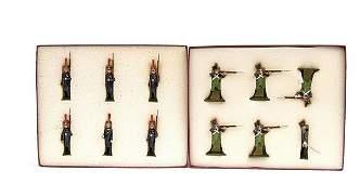 2315 Soldiers of the World  Napoleonic Range