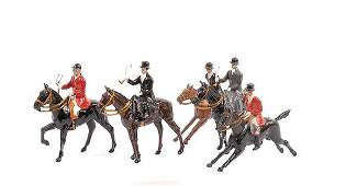 2453 Britains  Hunt Series