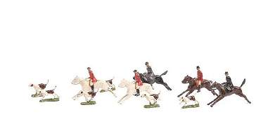 2459 Britains  Lilliput Series  Hunt Series