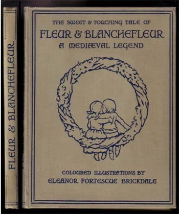 Sweet And Touching Tale Of Fleur & Blanchefleur (The);