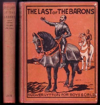 Last Of The Barons (The);Smith, C.E.