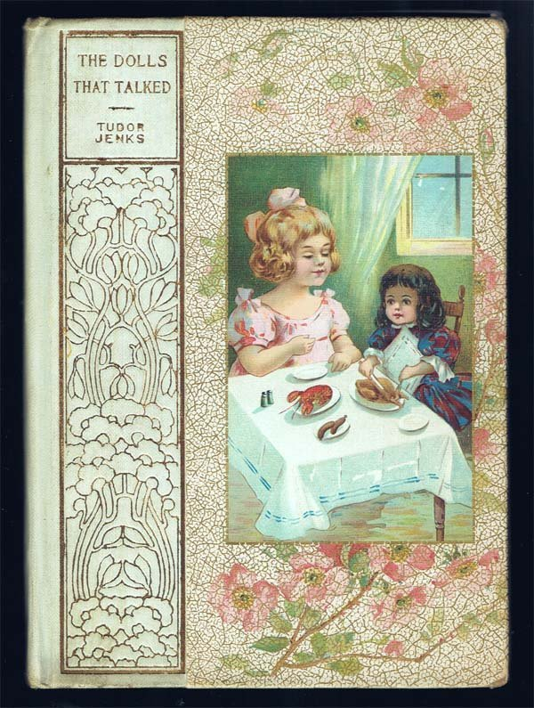 The Doll That Talked;Jenks, Tudor